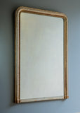 French Gilt Louis Phillipe Mirror