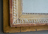 French Carved Giltwood Mirror - SOLD