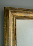 Early 19th Century Gilt Mirror