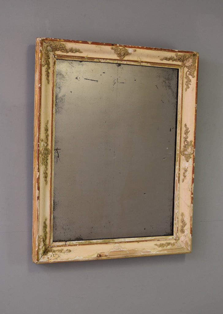 Mid 19th Century French Mirror