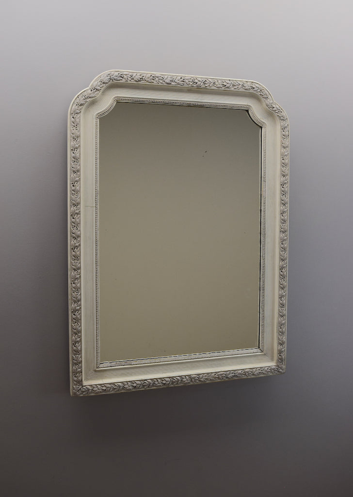 French Gesso Mirror