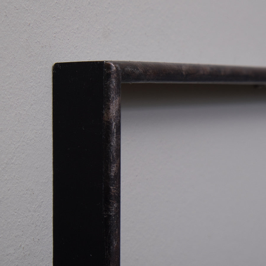 Bronzed Narrow Hockey Moulding