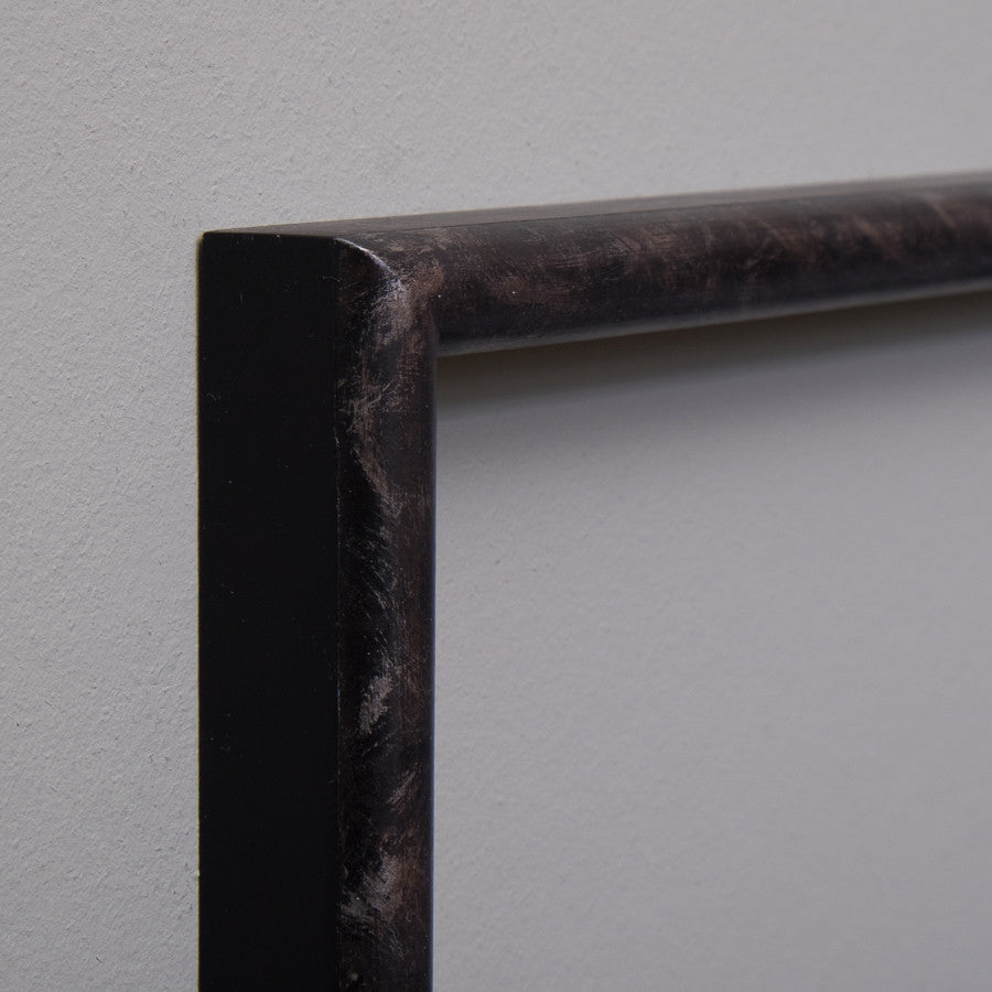 Bronzed Wide Hockey Moulding