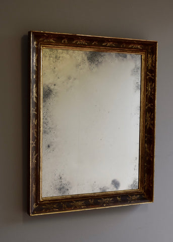 Gilt Chinoiserie Mirror