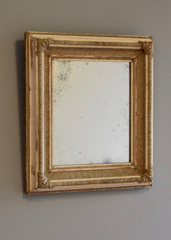English Gesso Frame