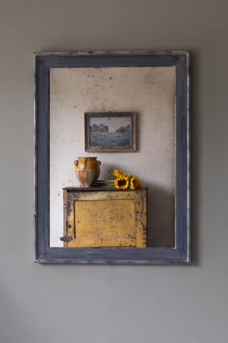 Blakewell Framed Mirror