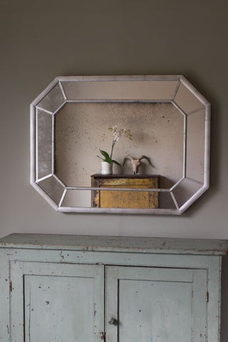 Guinevere Framed Mirror