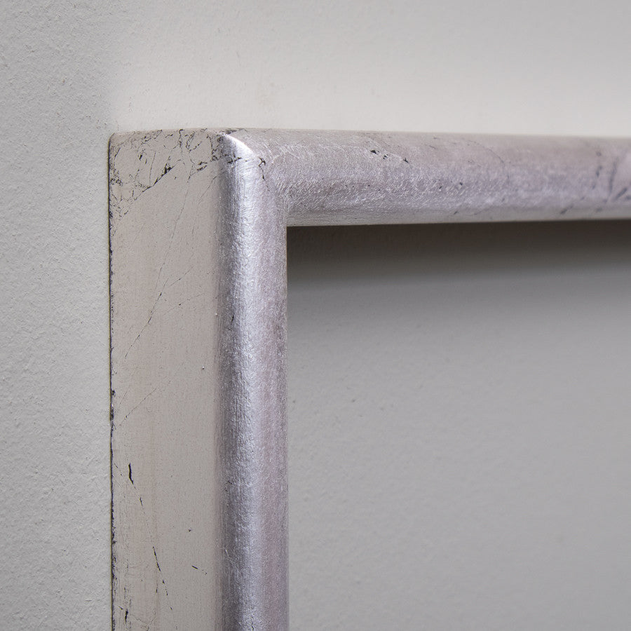 Silver Gilt Wide Hockey Moulding