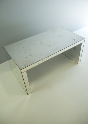 Vintage Open Coffee Table
