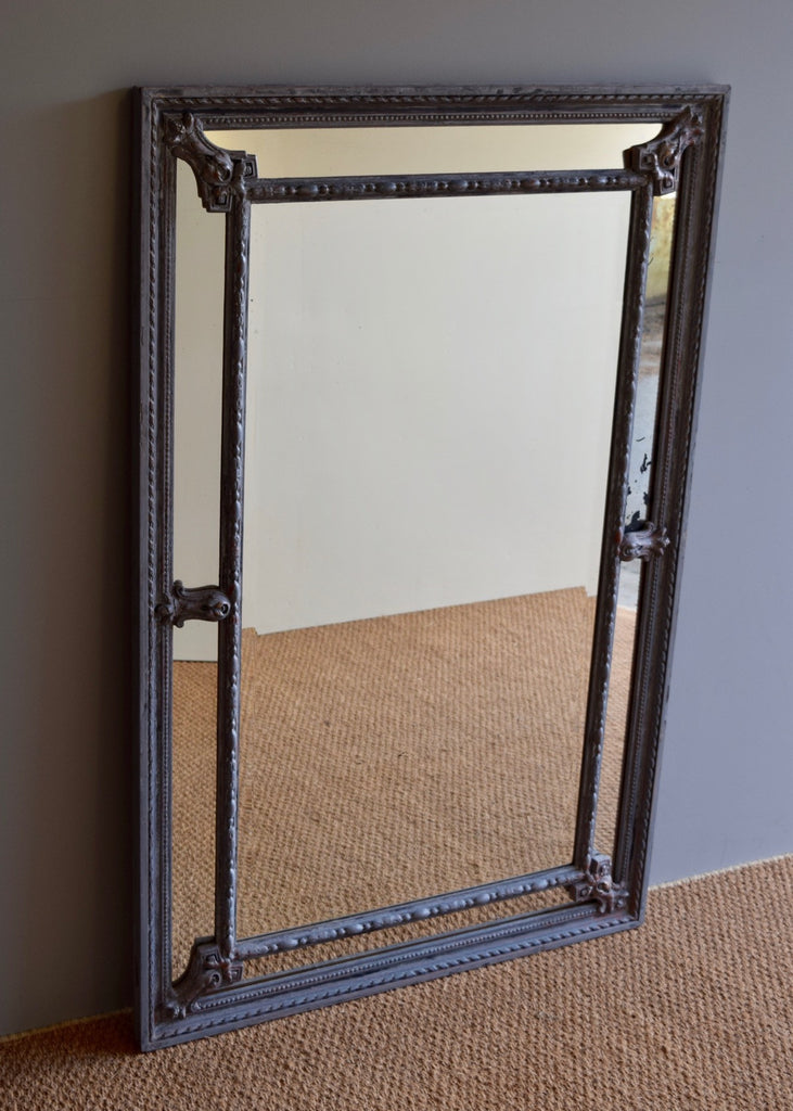 French Venetian Style Mirror - SOLD