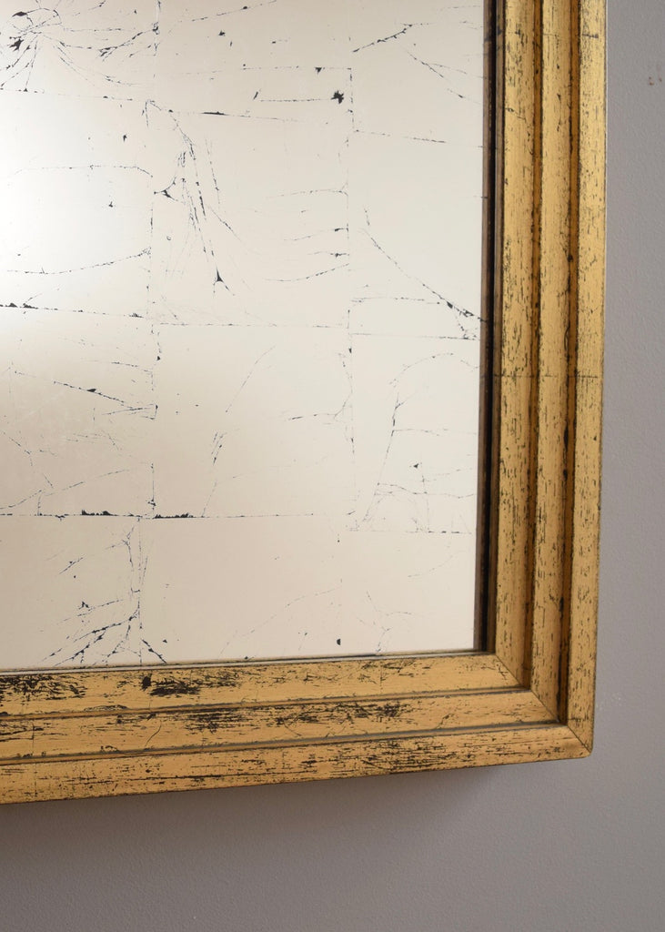 Framed Amp Frameless Mirrors Hand Silvered Antiqued Mirrors