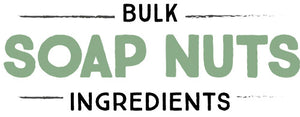 Bulk Soap Nuts & Ingredients