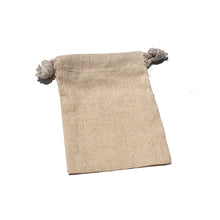 Load image into Gallery viewer, Muslin Bags (Soap Nuts Wash Bags) Buy 12 or 100 Bags
