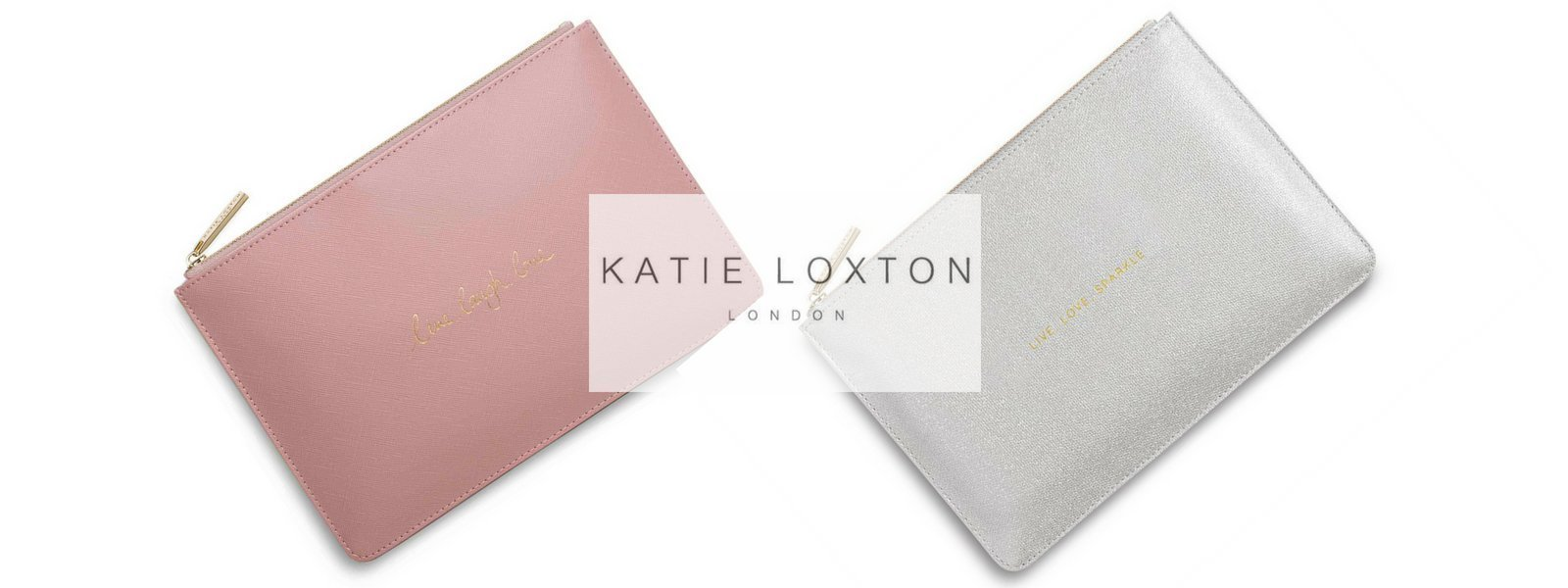 KATIE LOXTON MUST HAVES!