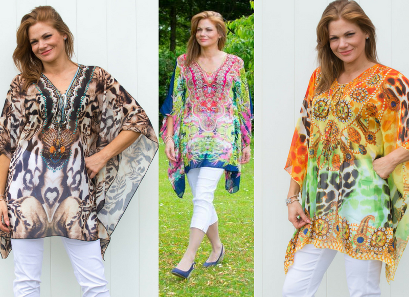 CURE YOUR CRAVING FOR KAFTANS!