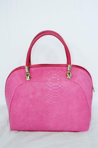 ladies pink handbags