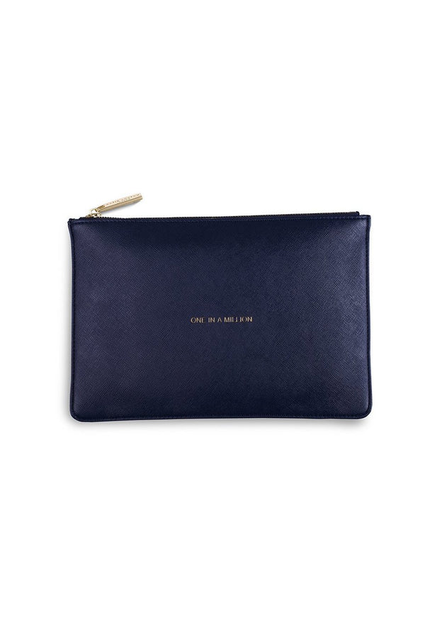 Katie Loxton 'One In A Million' Perfect Pouch