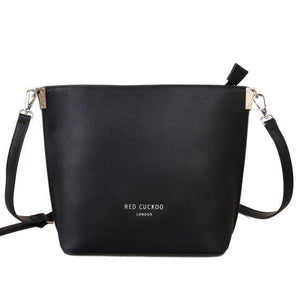 Black Cross Body Bag - Mandy's Heaven