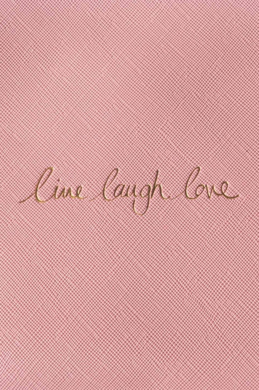 Katie Loxton Live, Laugh, Love Perfect Pouch