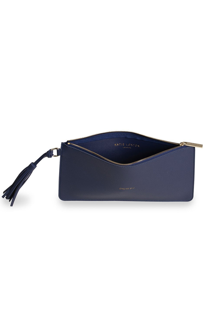 Katie Loxton Dream Big Tassel Pouch