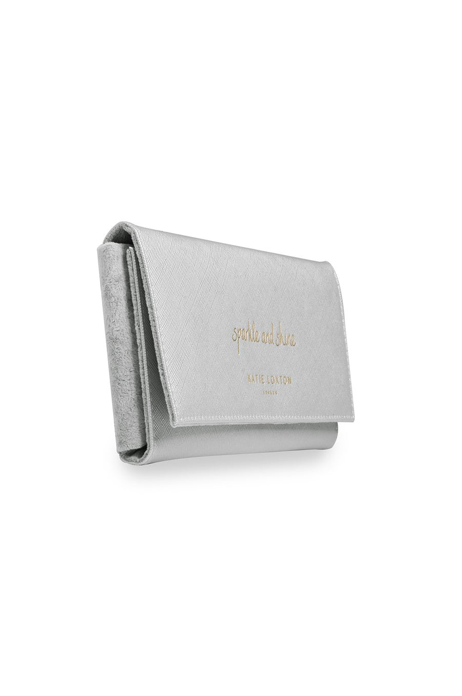 Katie Loxton Sparkle and Shine Jewellery Roll