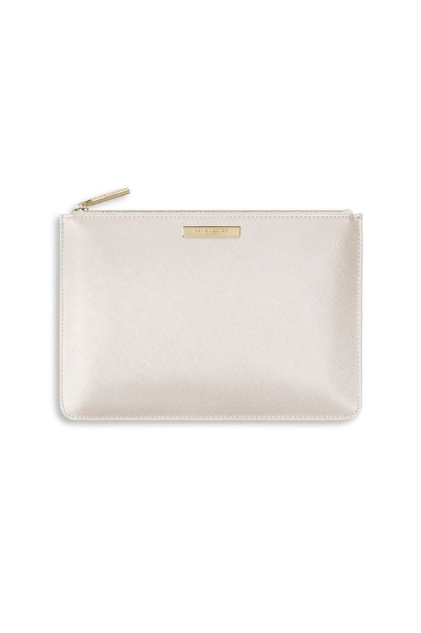 Katie Loxton 'Maid of Honour' Secret Message Pouch