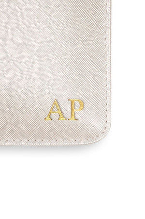Katie Loxton 'Bride' Secret Message Pouch
