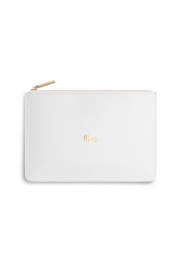 Katie Loxton 'Mrs' Perfect Pouch