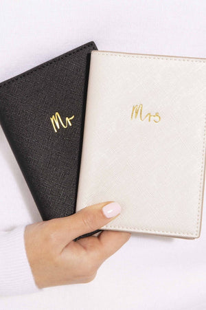 Katie Loxton 'Mr' Passport Holder