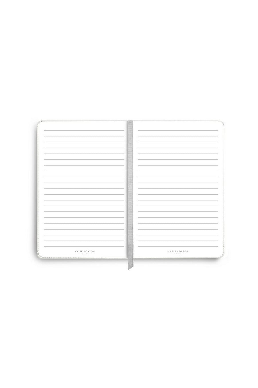 Katie Loxton 'Bride's Notes' A5 Notebook