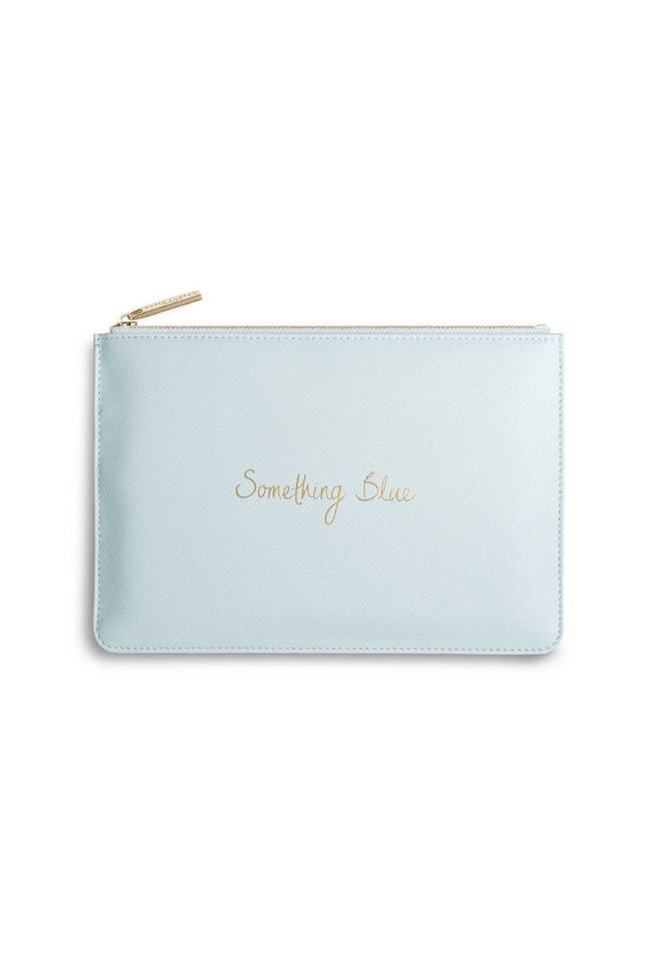 Katie Loxton 'Something Blue' Perfect Pouch