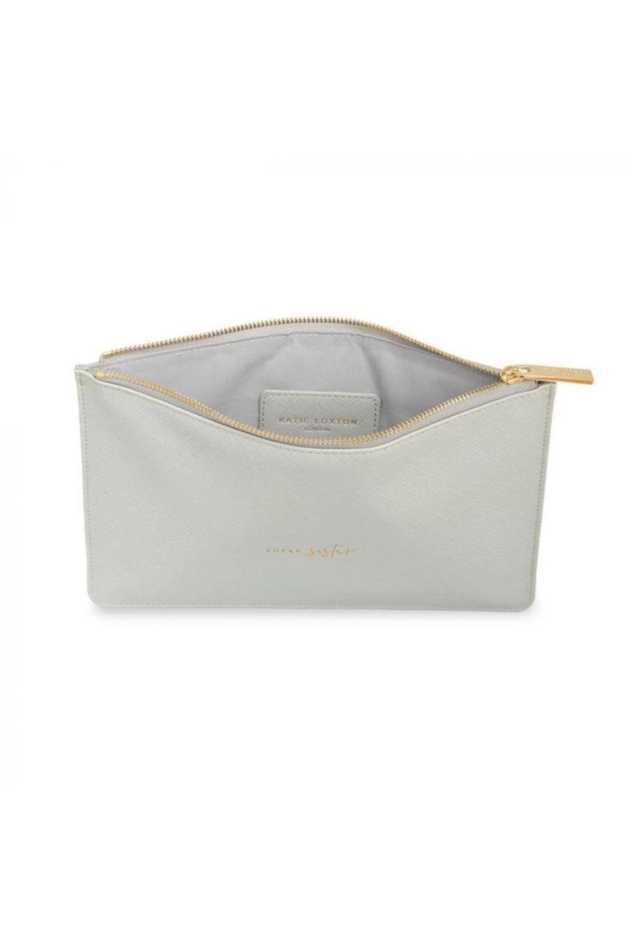 Katie Loxton 'Super Sister' Perfect Pouch