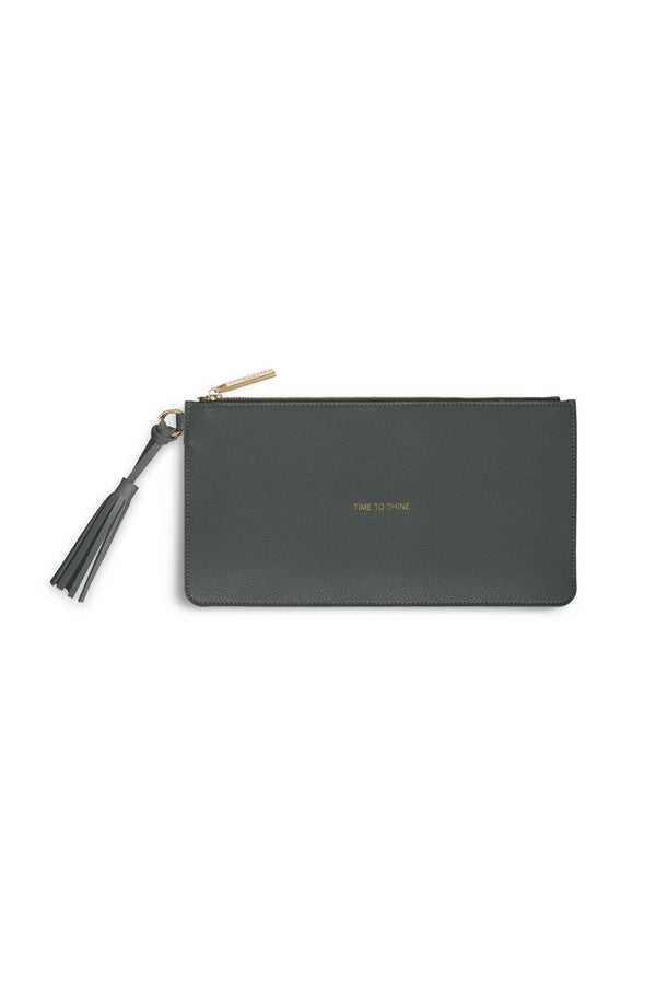 Katie Loxton 'Time To Shine' Florrie Tassel Pouch