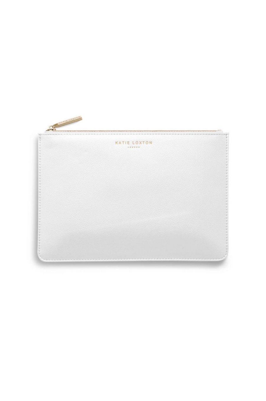 Katie Loxton 'Beautiful Bride' Perfect Pouch Gift Set