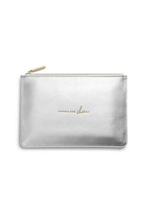 Katie Loxton 'Sparkle and Shine' Perfect Pouch