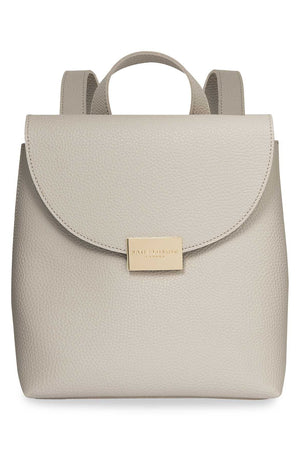 Katie Loxton Warm Grey Bailey Backpack