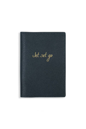 Katie Loxton Jet Set Go Passport Cover