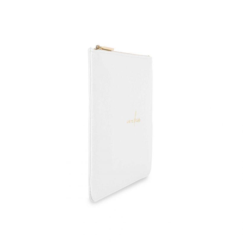 Katie Loxton Live to Dream Perfect Pouch