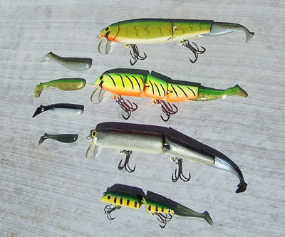 AC Trophy Musky/Pike Kit