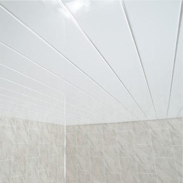 What is the Best Type of Bathroom Cladding for Ceilings