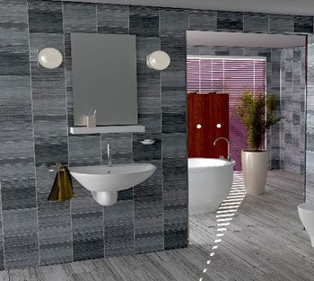 What is the Best Type of Bathroom Cladding for Walls