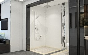 What is the Best Type of Bathroom Cladding for Showers