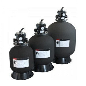 24 Inch Sand Filter AT Series