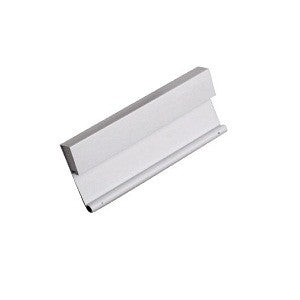 Pool Skimmer Weir Door Flap 8-Inch White Spring Loaded