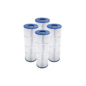 Replacement Cartridge for Hayward SwimClear C-3025, Pack of 4 Cartridges