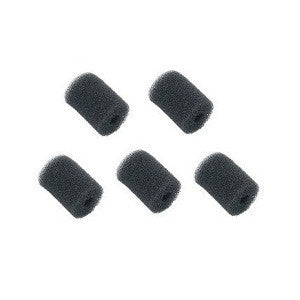 5 Pack 180 280 360 380 Tail Hose Scrubber Replacements For Polaris Pool Cleaner