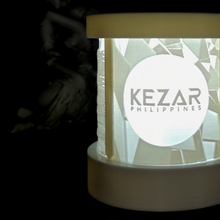 Load image into Gallery viewer, 3DMemory Lamp by Kezar3D | Personalized Lamp