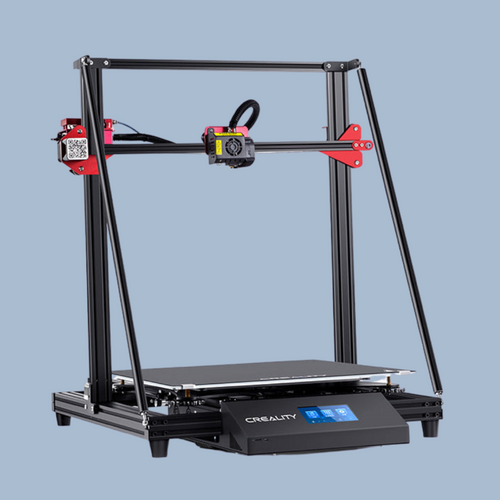 Creality CR-10 Max | 3D Printer | kezar3d.com