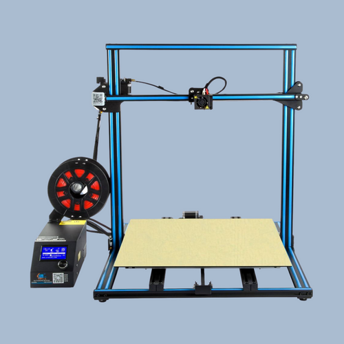 Creality CR-10 S5 | 3D Printer | kezar3d.com