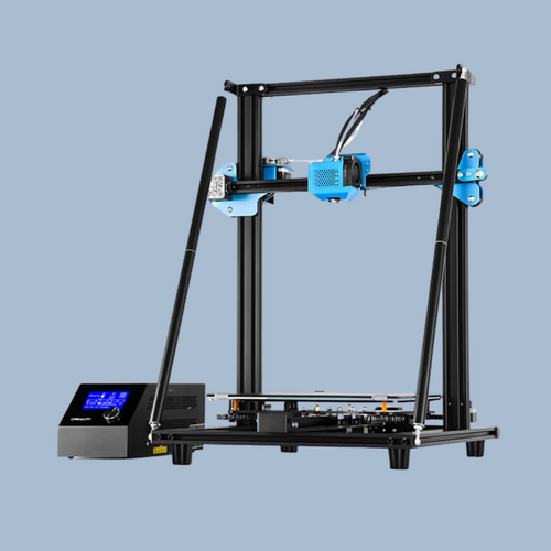 Creality CR-10 V2 | 3D Printer | kezar3d.com
